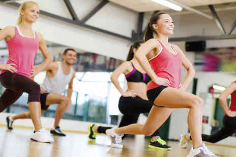 Be Fitness - Seven day fitness pass - Save 80%