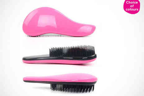 Quick Style - One Magic Detangling Hairbrush - Save 0%