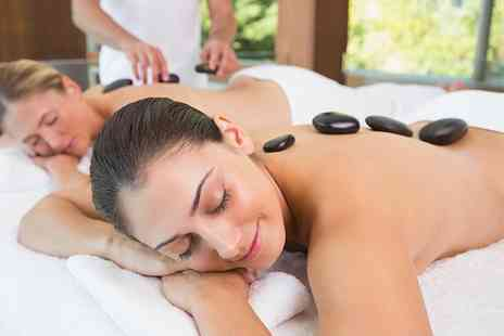 Activity Superstore - Spa day for two including 3 treatments each - Save 0%