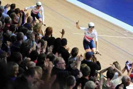 UCI Track Cycling World Cup - Tickets to UCI Track Cycling World Cup  - Save 0%