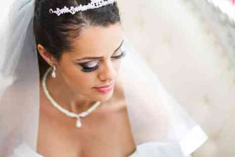 Make Up London Academy - Three Day Bridal Hair and Make Up Course  - Save 0%