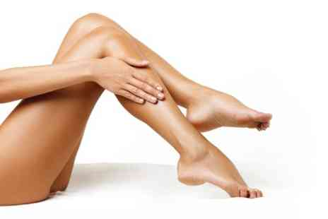 J'Adore My Skin - Six Sessions of IPL Hair Removal - Save 0%