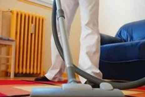 Zest Property Solutions - Cleaning voucher - Save 77%