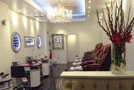Kensington Nails - Manicure, Pedicure  - Save 33%
