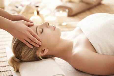 Eden Beauty Academy - Indian Head Massage Course - Save 71%