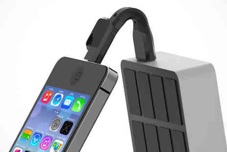 Handy iPhone Charge Key - iPhone 5/5S/5C/6 Charge Key - Save 74%