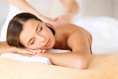 Beauty Lounge - Two hour pamper package including a choice of treatments - Save 62%