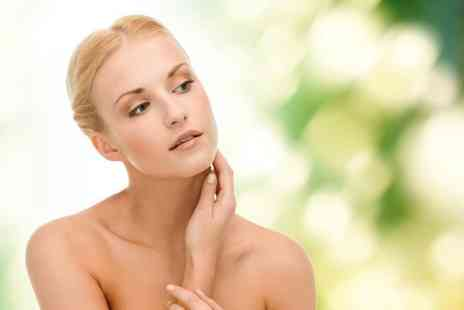 Park Private Clinic - Microdermabrasion treatment and oxygen facial  - Save 61%