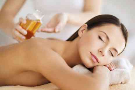 Depilex Health and Beauty - One Hour Facial With Aromatherapy Massage  - Save 64%