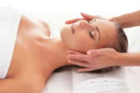 Ruby Reds - 90 minute massage & facial - Save 76%