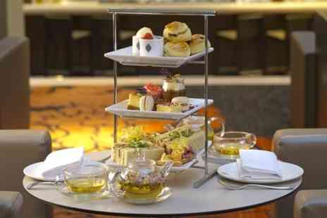 Le Meridien Piccadilly - Themed Afternoon Tea For Two  - Save 53%