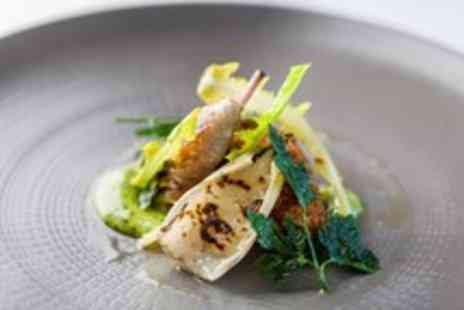 Chapter One - Three Course Lunch or Six Dish Tasting Menu - Save 30%