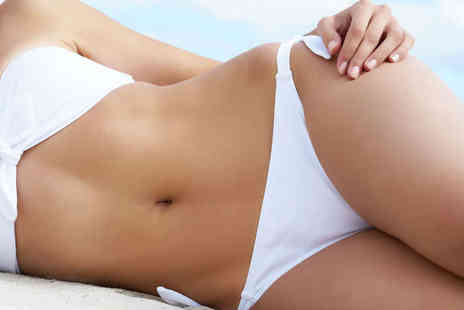 Jimmy Campbell - One Appointments for a Brazilian or Hollywood Wax with Underarm Wax - Save 67%
