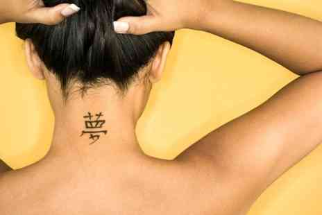 Body Sculpt - Three Sessions of Laser Tattoo Removal - Save 0%
