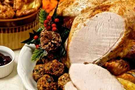 Six30 Bar - Two Course Christmas Lunch With Mulled Wine - Save 0%