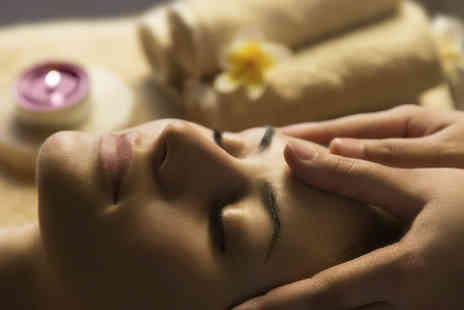 Bella Beauty - Decleor facial with back massage  - Save 50%
