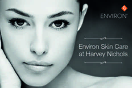 Environ Skincare  - Skin Analysis and Beauty Goody Bag for One - Save 79%