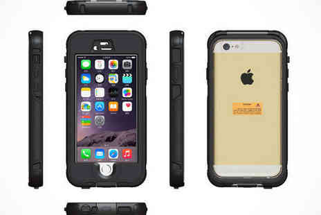 Avenre public - iPhone 6 Shock and Waterproof Case - Save 69%