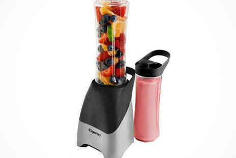 Saproducts - Elgento Personal Blender - Save 62%