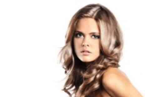 Fabi Fabulous Hair - Half head highlights package in Victoria - Save 0%