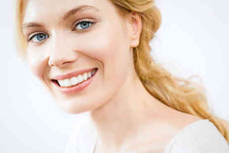 The White House - Express Teeth Whitening Treatment - Save 53%
