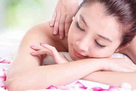 Balance - Chinese Massage and Acupuncture  - Save 64%