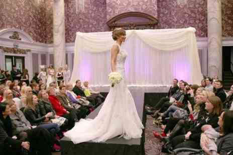 l Hotel - Entry to Grand Central Hotel Wedding Exhibition  - Save 57%