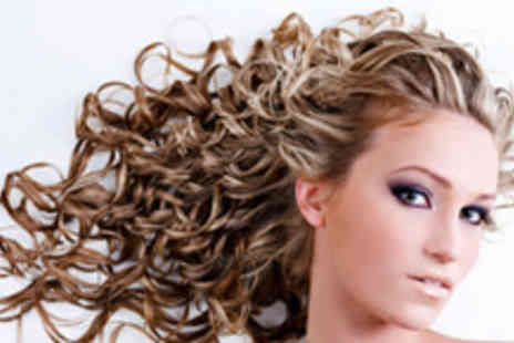 Urban Hair Boutique - £16 for a Big Night Out / Formal Package including GHD Curls - Save 64%