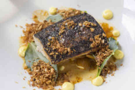 The Oakley Court - Six-Course Tasting Menu with a Glass of Prosecco for One - Save 32%