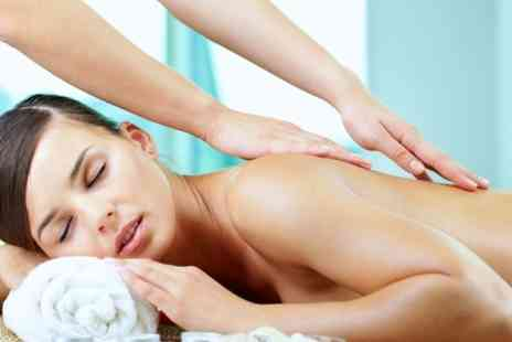 Bella Nora Laser & Beauty Clinic - One Hour Full Body Massage Plus Facial - Save 46%