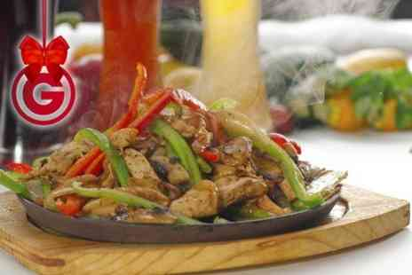 The Spotted Duck - Sizzler and Soft Drink For Two - Save 0%