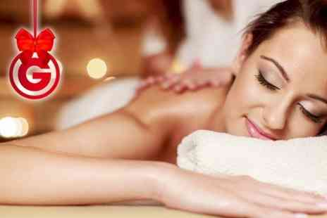 Bedford Chiropractic Clinic - Choice of One Hour Massage - Save 60%