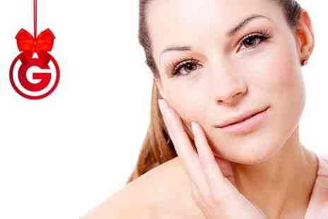 Biothecare Estetika - Three Sessions of Microdermabrasion - Save 71%