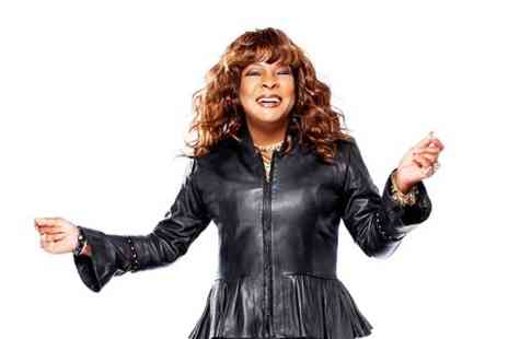 Alchemy Promotions - Martha Reeves and the Vandellas - Save 38%