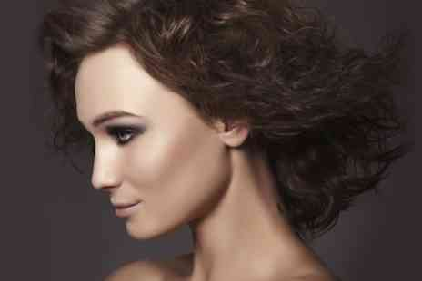 Boutique de Pelo - Cut and Blow Dry Plus Full Head Highlights - Save 39%