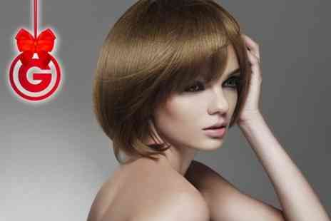 The Strand - Restyle, Condition and Blow Dry  Plus Highlights or Colour  - Save 0%