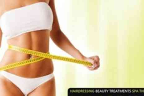 Maariyas Beauty Secret & Spa - Two Hour Universal Contour Wrap Session - Save 60%