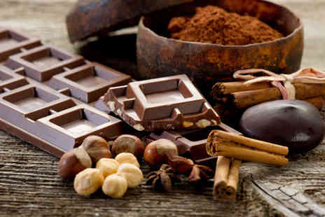 Great British Tours - Two hour chocolate tour of Edinburgh - Save 57%