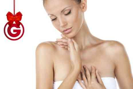 Biothecare Estetika - IPL Hair Removal on Area of Choice - Save 53%