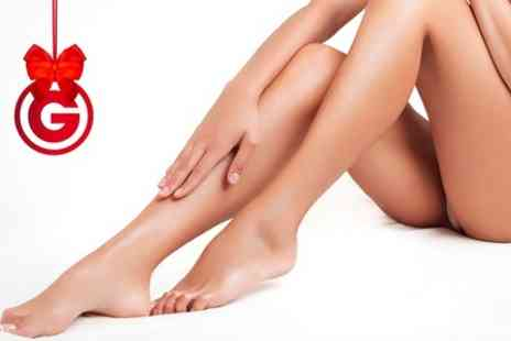 Depilex Health and Beauty - Six Sessions of Laser or IPL Hair Removal - Save 89%