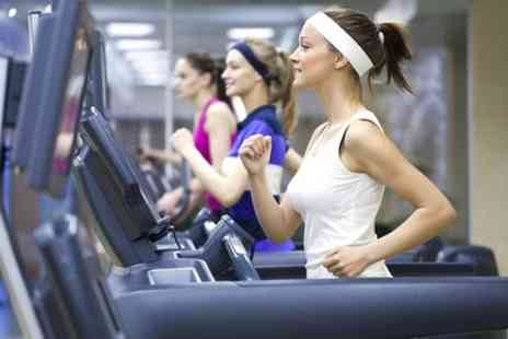 BEST WESTERN Dover Marina Hotel & Spa - Ten Gym and Spa Passes - Save 0%