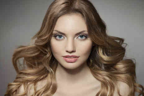 Luxe Hair Salon - Start the New Year with a new hairdo  - Save 50%