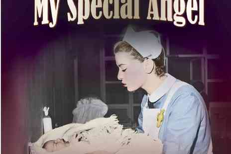 Memory Lane Media - My Special Angel two CD's - Save 25%