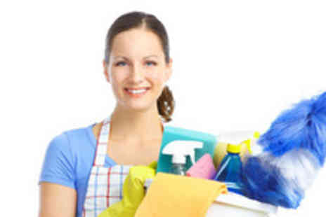 Tersus Services - Home spring clean or end of tenancy clean - Save 76%