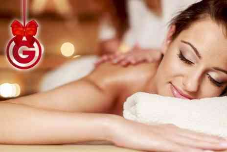 Treat and Revive Spa - Pamper Package  - Save 82%