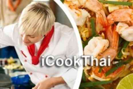 icookthai - Thai Cooking Masterclass - Save 71%