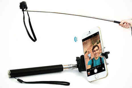 Saproducts - Selfie Stick - Save 65%
