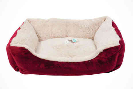Discountpet Supplies - Pet Bed - Save 67%