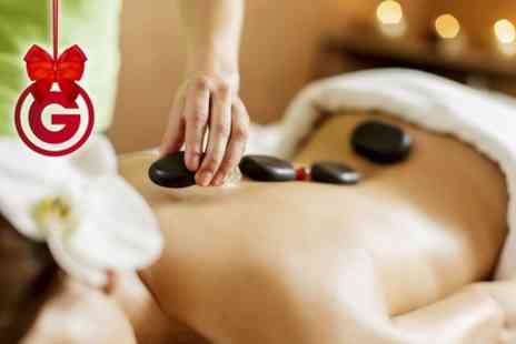 Blissfully Young - Two Spa Treatments For One Person - Save 55%