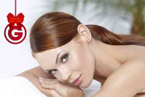 Shine Hair and Beauty - Five Treatment Pamper Package - Save 66%
